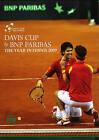 Davis Cup 2009: The Year in Tennis by Mark Hodgekinson (Hardback, 2010)