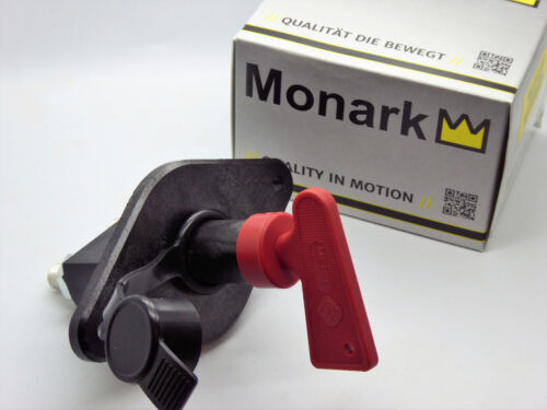 Monark Batterie Interrupteur Sectionneur Interrupteur principal 12 v /& 24 v 250 a 2500 A Battery Switch