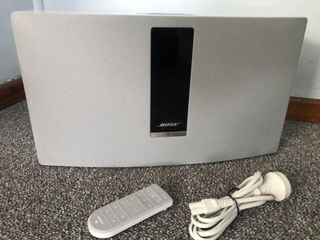 Bose SoundTouch 30 Wireless Speaker Series III - Silver