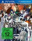 Lost Dimension (Sony PlayStation Vita, 2015)