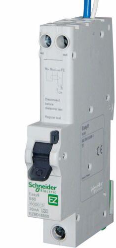 SCHNEIDER EASY 9 RCBO 40 AMPS EZ9D16840