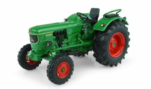 UNIVERSAL HOBBIES 1 32 DEUTZ-FAHR D60 05 2WD 4994