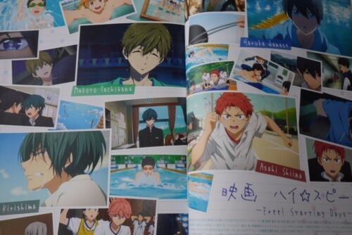 "Starting Days- /& Noragami/"" 2Di vol.8 /""High Speed -Free JAPAN spoon"