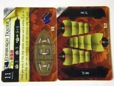 Pirates PocketModel Game - 031 EDINBURGH TRADER