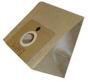 Image Is Loading 5 VACUUM CLEANER BAGS VOLTA CONTOUR GEN 3