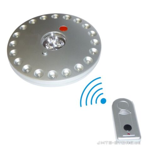 LED Pro Wandleuchte Deckenleuchte Spot Licht Leuchte Beleuchtung Camping Keller