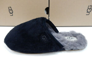 a13f185a91c Details about UGG Womens Fluffette Black Size 7