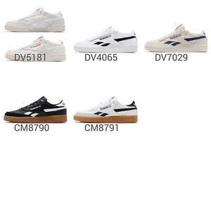 Reebok-Classic-Revenge-Plus-Low-Men-Vintage-Shoes-Sneakers-Pick-1