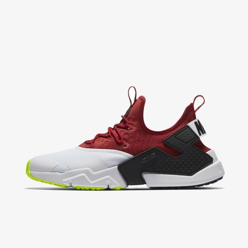 Nike Air Huarache Drift Running Shoes AH7334-601 Sz 9 100% Authentic�