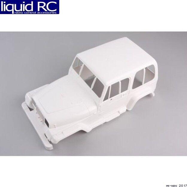 Tamiya G Parts Jeep Wrangler CC-01 EP 1:10 RC Car Crawler Off Road #19005422