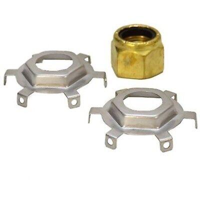 91-859046Q4 MerCruiser Prop Wrench /& Propeller Nut//Tab Washer Kit 11-52707Q1