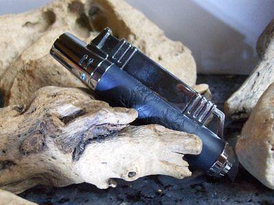 Deluxe Leder Design Gas Feuerzeug Lighter In Marken Qualität Zum Aktionpreis Dinge Bequem Machen FüR Kunden