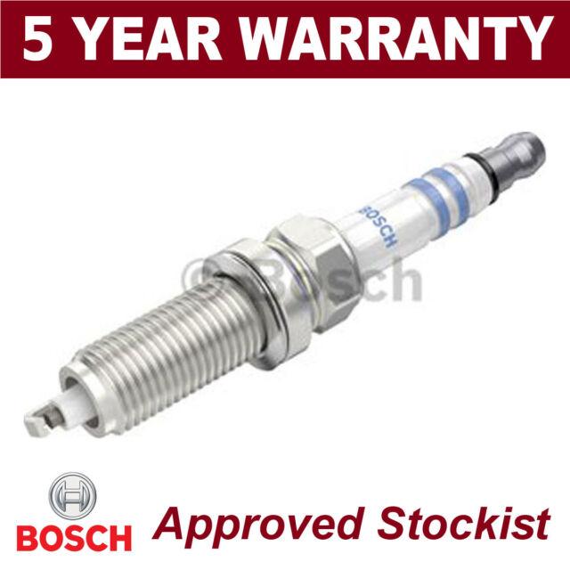 Bosch Bujía Individual 0242129510