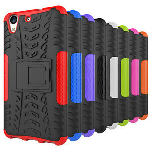 NEW-Rugged-Hybrid-Armor-Shockproof-Hard-Case-Stand-Cover-For-Huawei-Y6-II-Y6-2