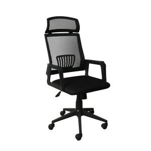 Gaming Office Chair Executive Computer Chairs Work Seat Mesh Recliner Racer