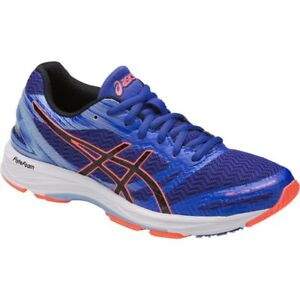 Asics Gel Ds T770N Trainer 22 T770N Ds 4890 Blau Schuhes Damens's Purple Running 782fd0