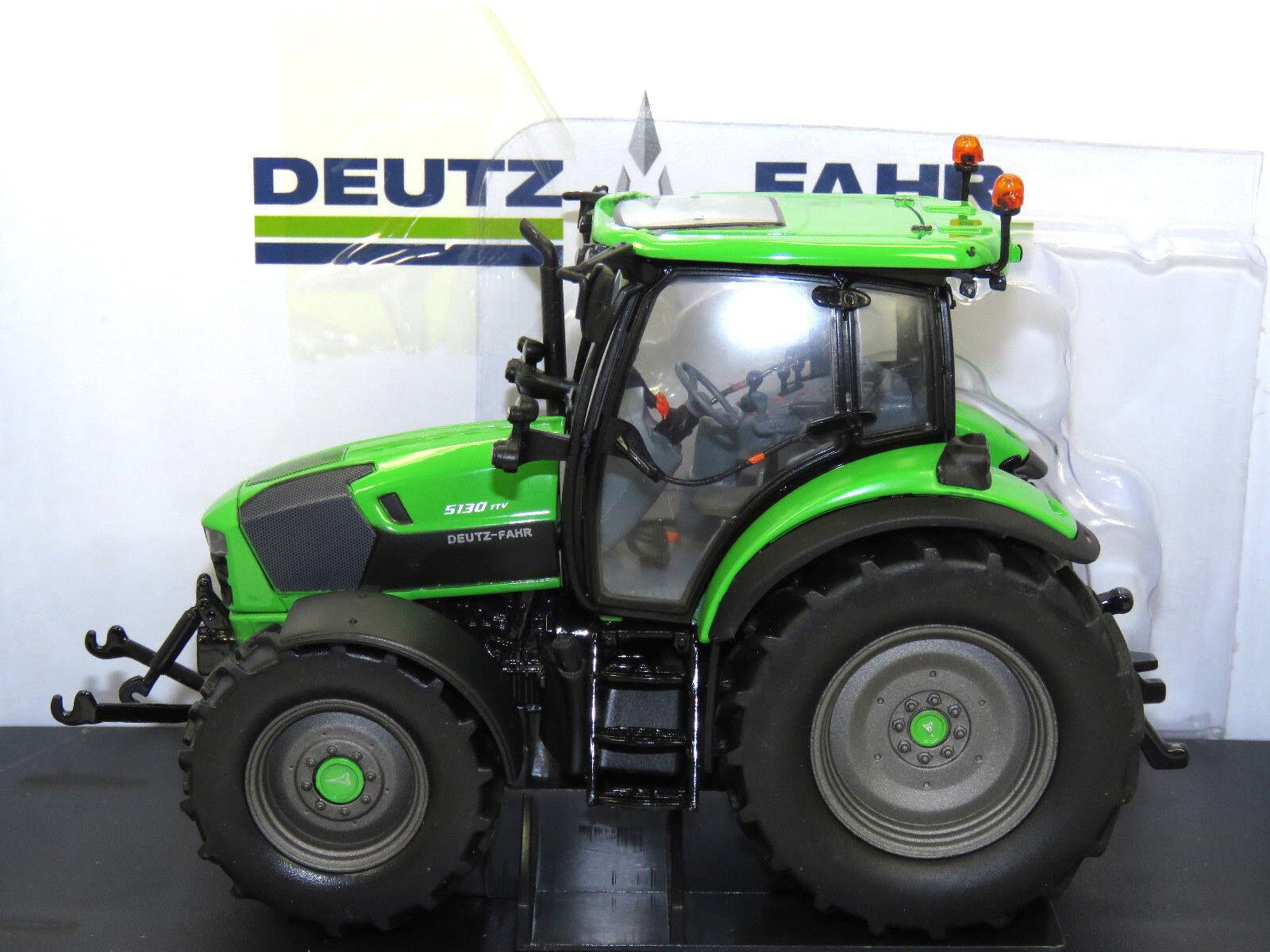 Uh 4226 Deutz-Fahr 5130 mécaniques 1 32 universal Hobbies 1 32 nouveau en OVP