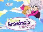 I Know Grandma's Smiling by Celena A Haynes (Paperback / softback, 2014)
