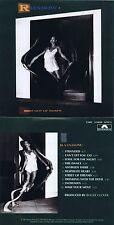 """Rainbow """"Bent out of shape"""" Von 1983, mit zehn Songs! Neue CD!"""