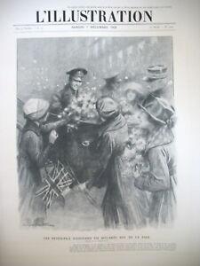 3953-GERBEVILLER-EDMOND-ROSTAND-ALSACE-RECONQUISE-LIEGE-SPA-L-039-ILLUSTRATION-1918