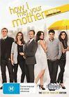 How I Met Your Mother : Season 9 (DVD, 2014, 3-Disc Set)