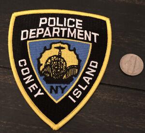Ciudad-de-Nueva-York-NYPD-Coney-Island-60th-comisaria-de-policia
