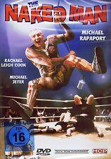 DVD NEU/OVP - The Naked Man - Michael Rapaport & Rachel Leigh Cook