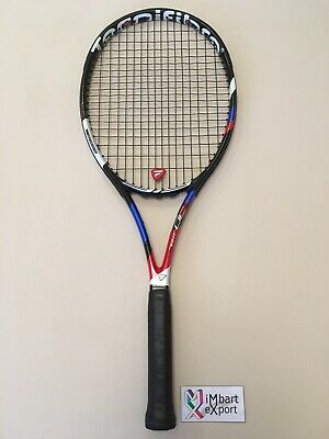 Tecnifibre Tfight 315 DC3 16x19 Raquette de tennis 4 3//8 #3