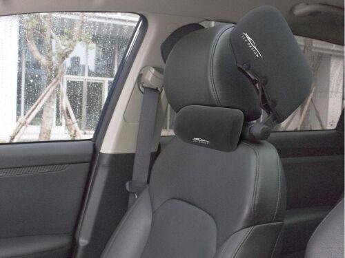 Kinder Erwachsene Auto Sitz Kopfstütze Nacken Kissen für Hyundai i10 Seitenlehne