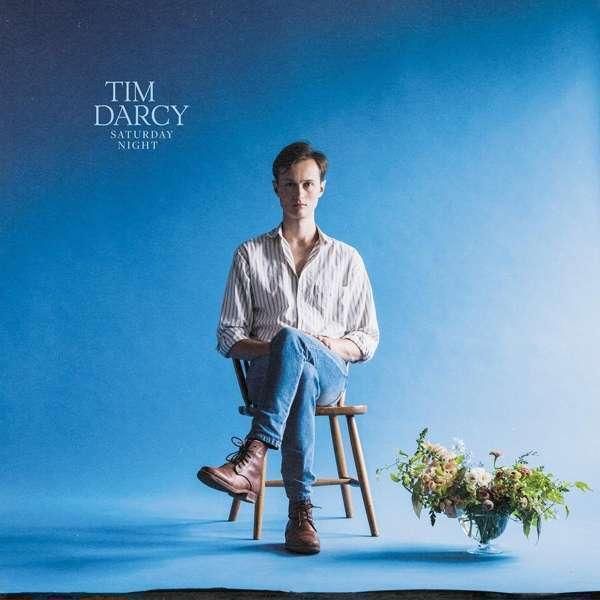 Tim Darcy - Saturday Night Nuevo CD