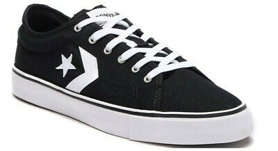 CONVERSE STAR REPLAY OX CANVAS LOW