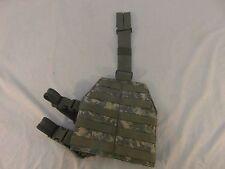 Tactical Tailor ACU Digital Leg Straps MOLLE II Attachment Kit 31450