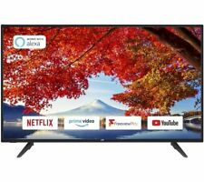 "JVC LT-43C700 43"" Smart Full HD LED TV 50Hz Freeview Catch-up Streaming - Currys"