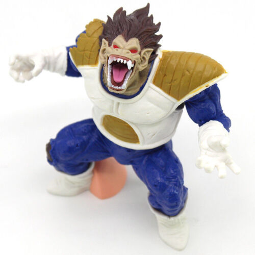 Dragon Ball Z Creator X Great Ape Oozaru PVC Action Figure Collectible Model Toy
