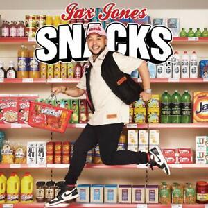 Jax-Jones-Snacks-signed-album-CD