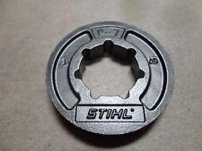 1 OEM Stihl Chainsaw Clutch Drum Rim Sprocket 325-8 8T 0000-642-1234 MS7 Mini