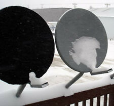 satellite dish cover - fits Dish network or Direct TV - by dish hoodie