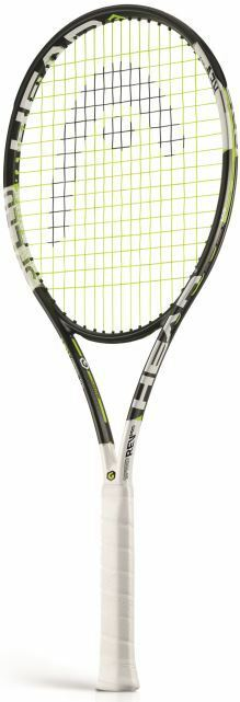 Head Graphene XT SPEED REV Pro l2 = 4 1/4 Tennis Racchetta racchette da tennis