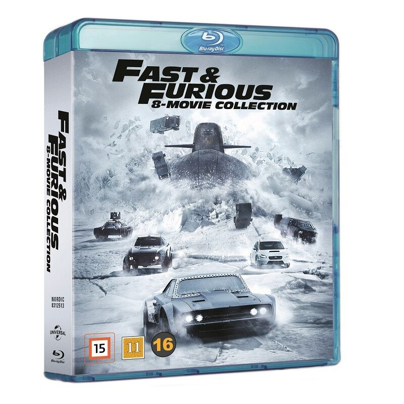 fast and furious 1 free online