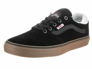 cd8d13f608 Vans GILBERT CROCKETT (BLACK WHITE GUM) Mens Skate Shoes 6.5 WOMENS ...