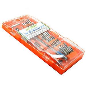 Neuf-Qualite-Premium-54-dans-1-Kit-d-039-outils-de-demontage-et-reparation