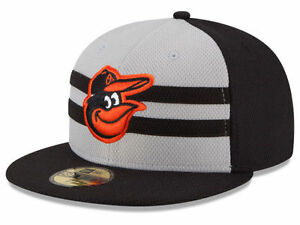Official 2015 MLB All Star Game Baltimore Orioles New Era 59FIFTY ... c6dca727bbb