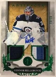 Pick Your Cards Verzamelkaarten: sport Verzamelingen 2018-19 Upper Deck Artifacts Hockey Material Jersey Singles