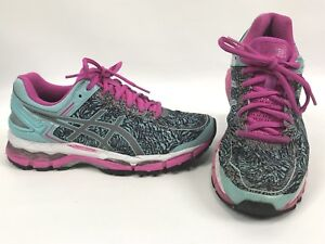 running trainers womens asics