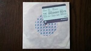 The Ordinary Boys  Week In Week Out CD Single 2004 Preston - <span itemprop=availableAtOrFrom>Brough, United Kingdom</span> - The Ordinary Boys  Week In Week Out CD Single 2004 Preston - Brough, United Kingdom