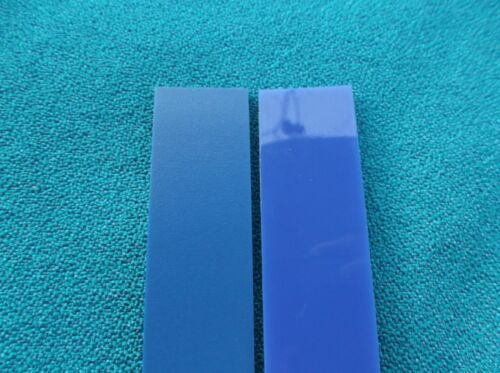 """2 BLUE MAX 14/"""" X 1/"""" Urethane Bandsaw Tires  Heavy Duty"""