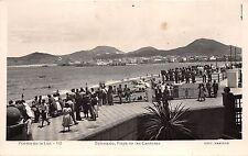 BR18823 Puerto de la Luz Balneario Playa  spain