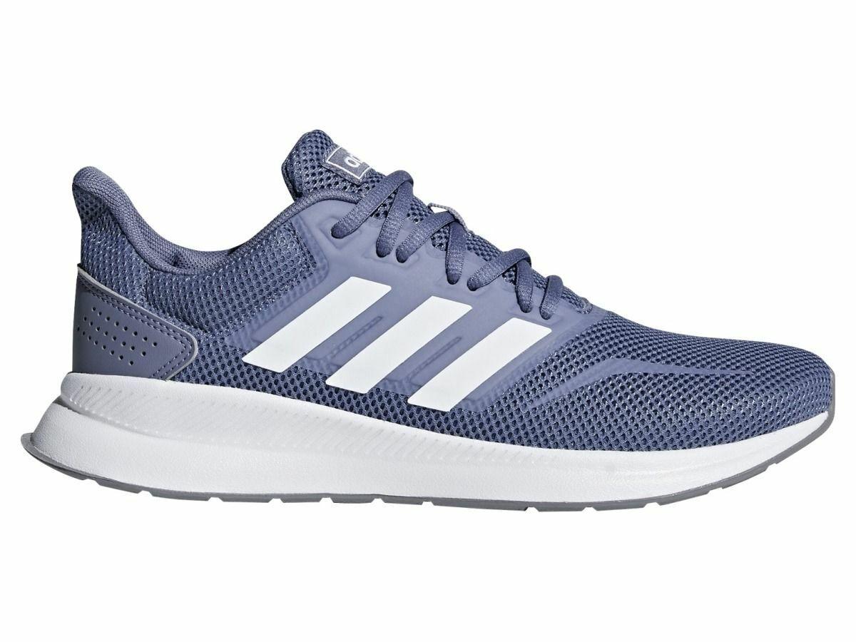 Adidas Runfalcon Damen Laufschuhe Sportschuhe Traning  F36217