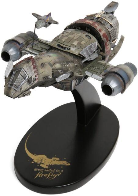 "Firefly SERENITY SHIP 1:400 Scale 8"" Polystone Model Joss Whedon Fillion NIB"