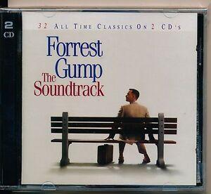 Forrest-Gump-Elvis-Presley-Aretha-Franklin-Bob-Dylan-2cd-like-new